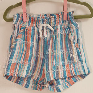 Roxy Girl Boho Shorts